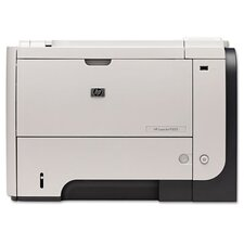Laserjet Enterprise P3015N Laser Printer