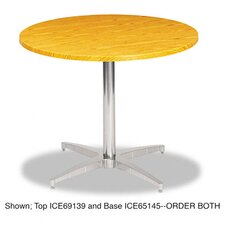 Officeworks Round Table Base
