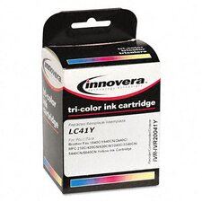 Compatible LC41Y Ink Cartridge