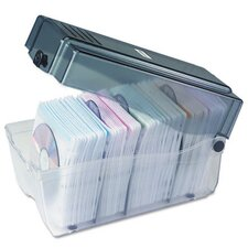 CD/DVD Storage Case