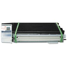 Compatible, Remanufactured, Laser Toner, 4000 Yield