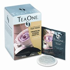 Tea One Tea Pod, 14/Box