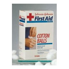 Cotton Balls (130 Per Box)