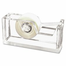 "Desktop Tape Dispenser, 1"" Core"