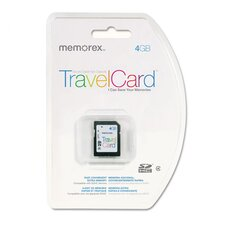 Digital Travel Card