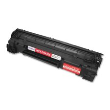 Toner Cartridge, New, HPPRO/P1102W, 1600 Page Yield, Black