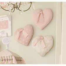 Isabella Wall Hangings (Set of 3)