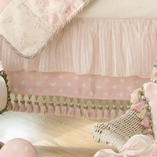 Isabella Crib Skirt