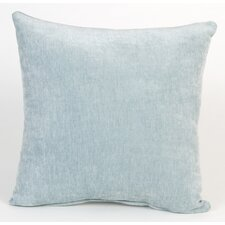 Central Park Solid Pillow