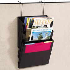Steelmaster Steelmaster Wall File Kit