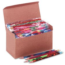 Woodcase Pencil, 144/Box