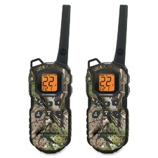 Waterproof 2-Way Radio