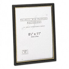 Ez Mount Document Frames, 18/Carton