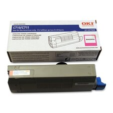 Toner Cartridge, 11,500 Page-Yield