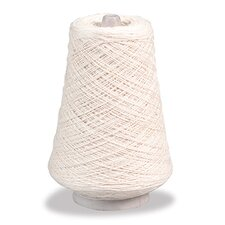 Natural Cotton Warp Yarn
