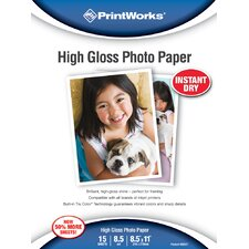 Printworks Photo Paper