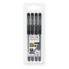 Hybrid Technica Roller System Pen (Set of 4)