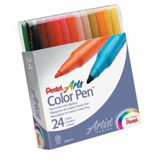 Color Pen Marker (24 Pack)