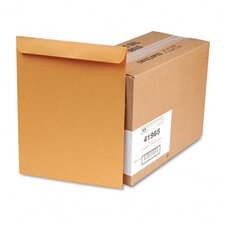 Catalog Envelope, 12 x 15 1/2, Light Brown, 250/box