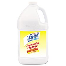Disinfectant Deodorizing Cleaner