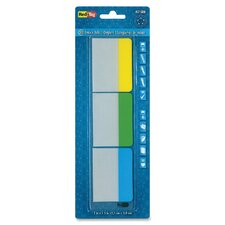 Write-On Self-Stick Index Tab Flags (30 Pack)