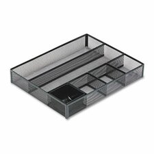 Deep Desk Drawer Organizer