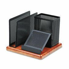 Distinctions Desk Organizer