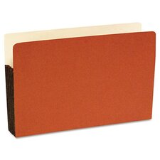 Standard File Pocket, 25/Box