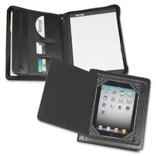iPad Zipper Holder