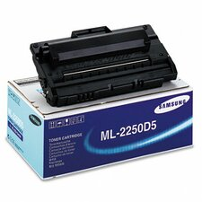 ML2250D5 Toner/Drum Cartridge, Black