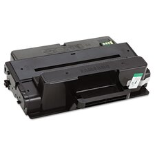 D205L High Yield Laser Toner Cartridge, 5000 Page Yield, Black