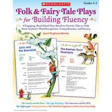 Folk And Fairy Tale Plays Building