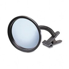 Portable Convex Security Mirror