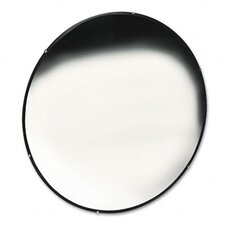 "160 Degree Convex Security Mirror, 36"" Dia."
