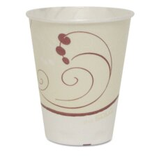 Symphony Trophy Foam 12 oz. Hot/Cold Drink Cups (Set of 300)