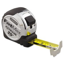 FatMax Blade Armor 25' Reinforced Tape Measure
