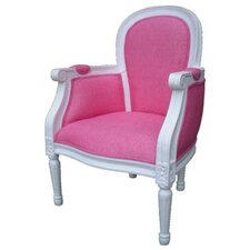 Diamond Children's Arm Chair