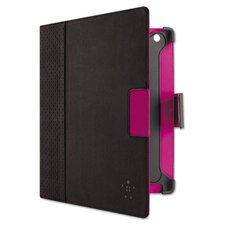 Cinema Dot Folio Case for iPad 2nd/3rd Gen