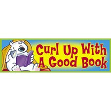 Curl Up W/ A Good Book 36/pk