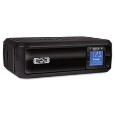 900Va Digital Avr Ups LCD 120V, Usb, 8 Outlet