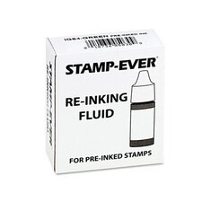 Refill Ink For Clik! and Universal Stamps, 7Ml-Bottle