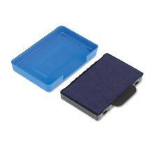 Trodat T5460 Dater Replacement Ink Pad, 1 3/8 X 2 3/8