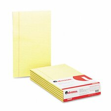 Glue Top Writing Pads, 12/Pack