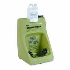 Eyewash Dispenser, Porta Stream 6 (#100) Self Contained Six-Gallon