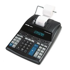 Extra Heavy-Duty Printing Calculator, 12-Digit Display