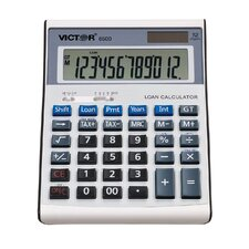 Executive Desktop Financial Calculator