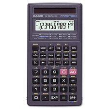 All-Purpose Scientific Calculator, 10-Digit Lcd