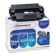 Compatible Remanufactured Toner, 6800 Page-Yield