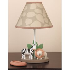 Azania Table Lamp