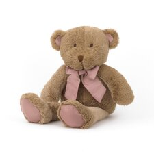 Daniella Plush Bear